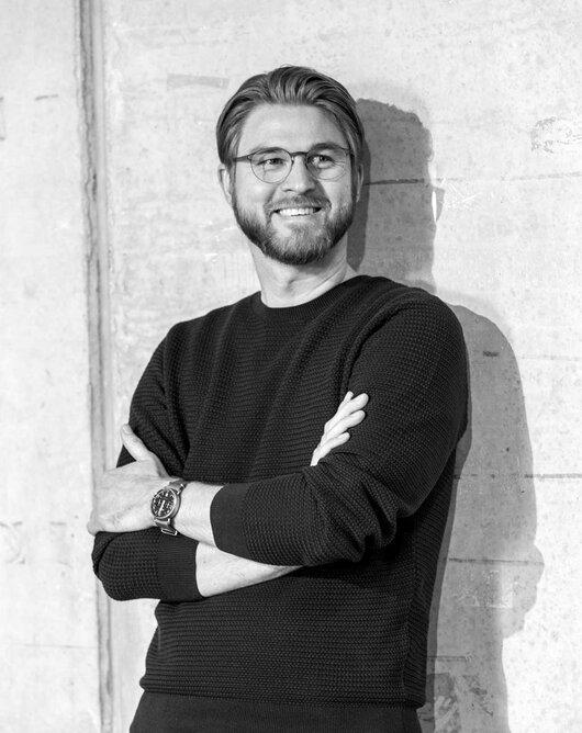 Martin Jespersen, Architect at ProDesign