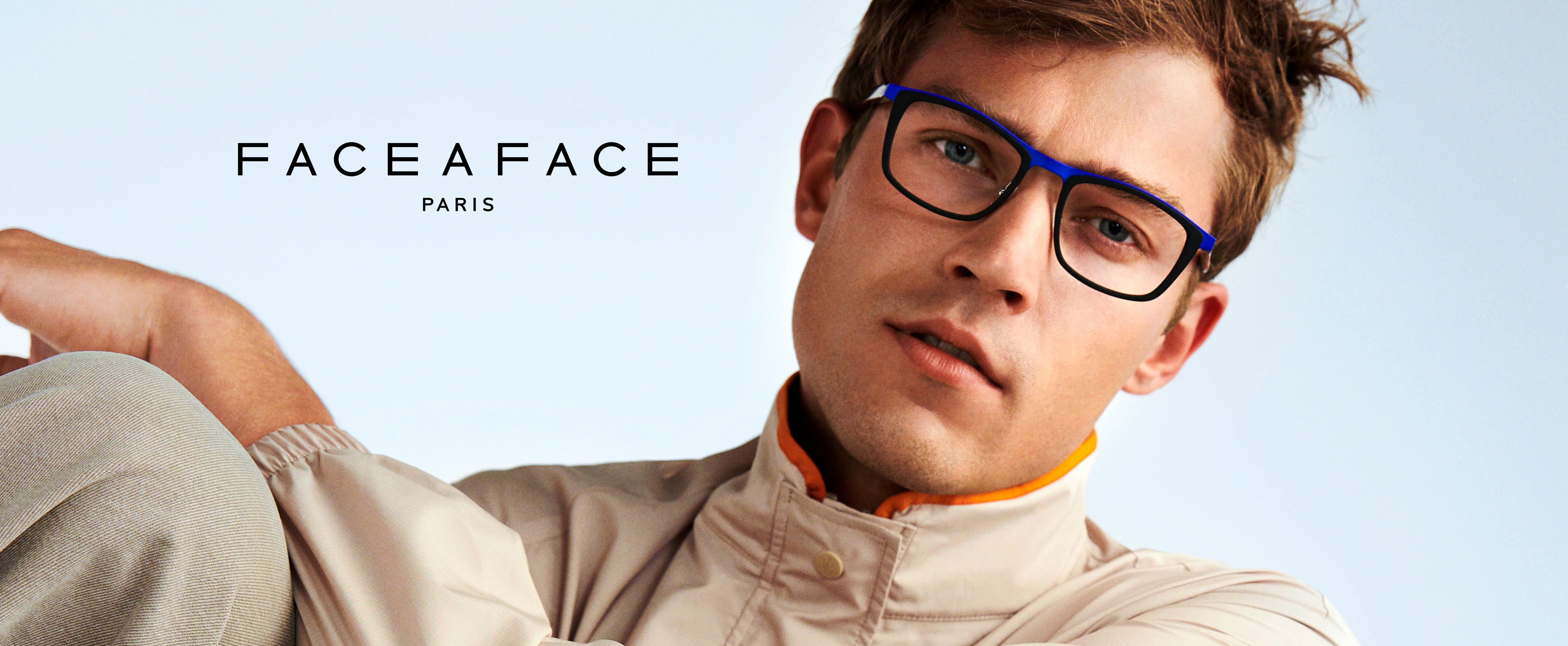 faceaface Paris Mens styles